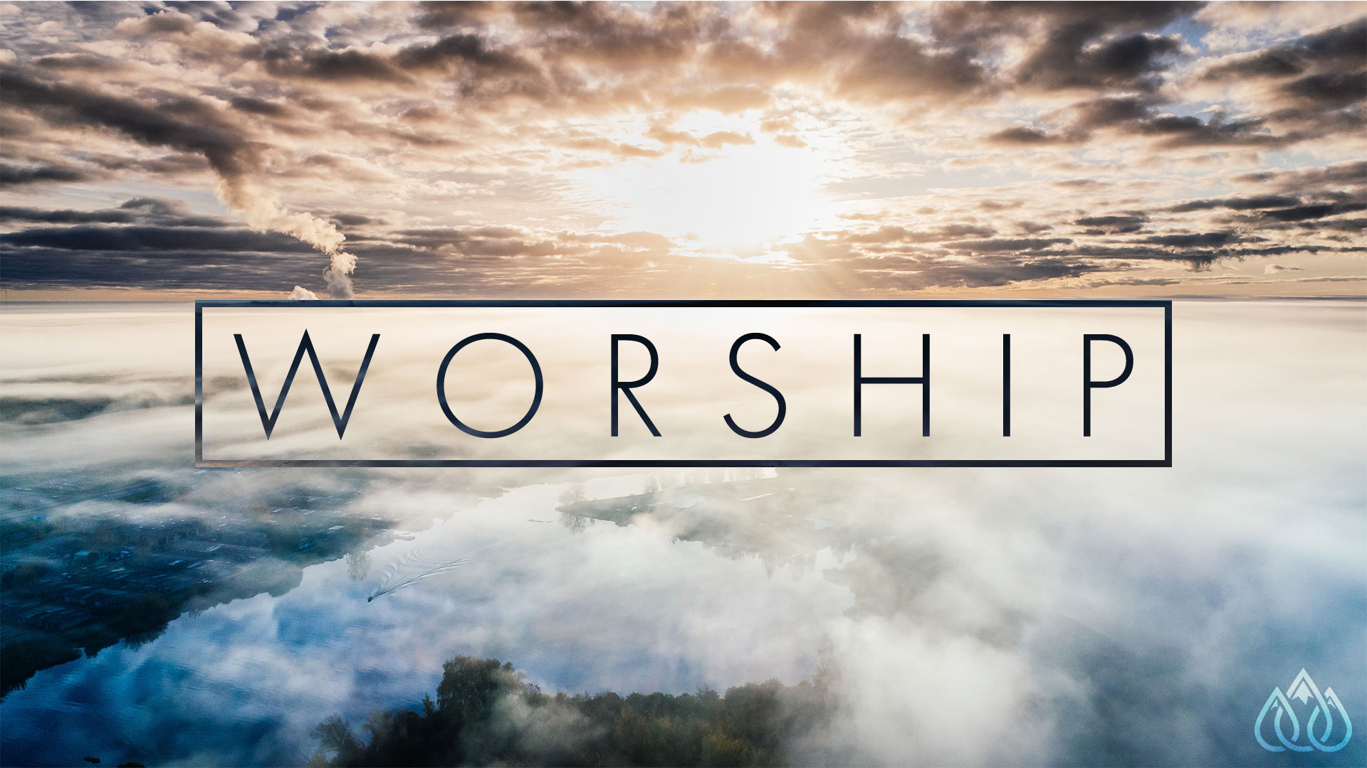 Worship: Week 1 | The Priority of His Presence Image